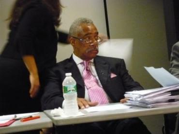 Epps' contract a battleground in Jersey City