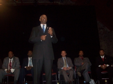 Jackson calls for day of healing in Mack-addled and embattled City of Trenton
