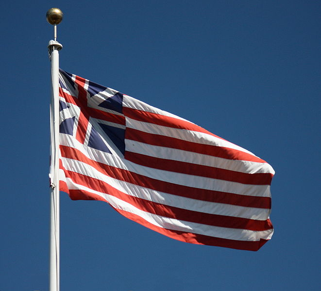 Independence Day, Observed From Across the Pond