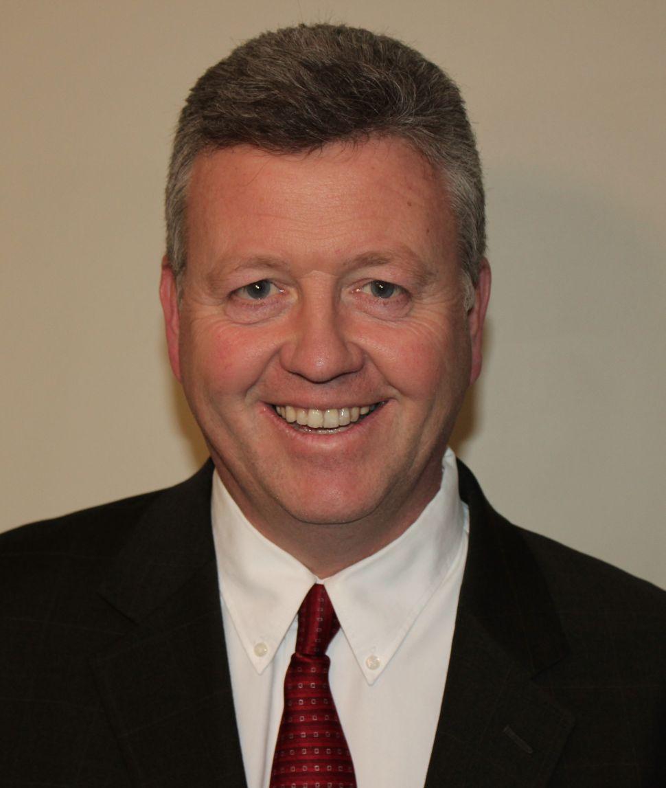 Passaic GOP selects Feenan to run for sheriff