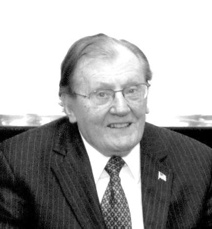 Essex honors McQuade on his 90th birthday