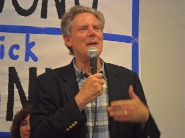 Pallone: Absolutely interested in running for Senate next year