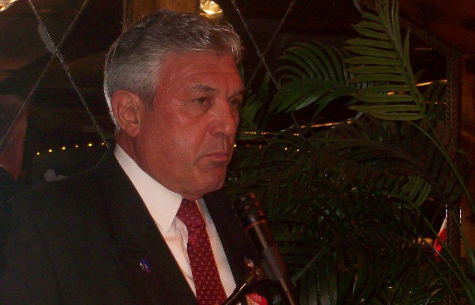 Rast says Monmouth GOP organization made a mistake