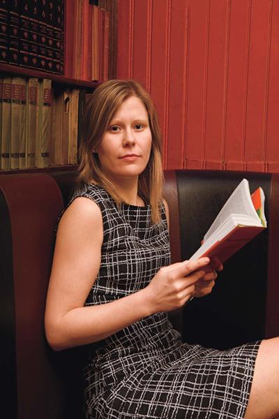 Editorial Director Julia Cheiffetz Has Resigned From Amazon Publishing