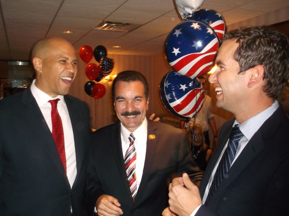 Hudson Democrats feeling a surge of power; just not for the November election
