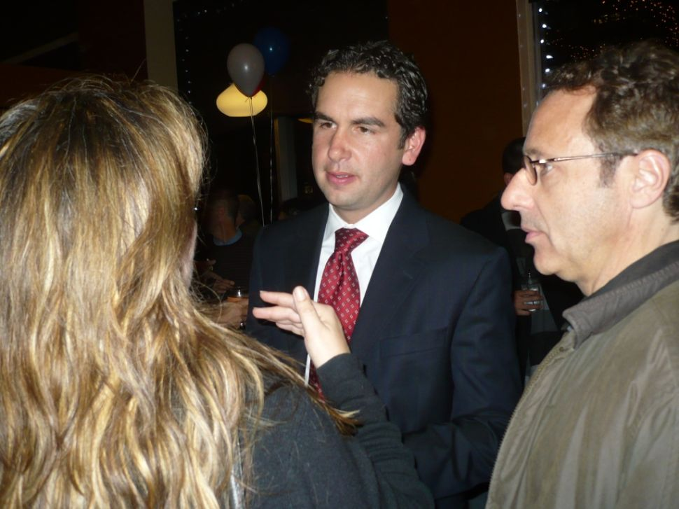 2013 can't come fast enough for Fulop
