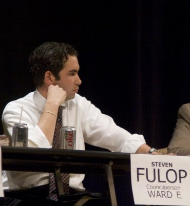 Fulop's decision not to run could stir up mayoral race