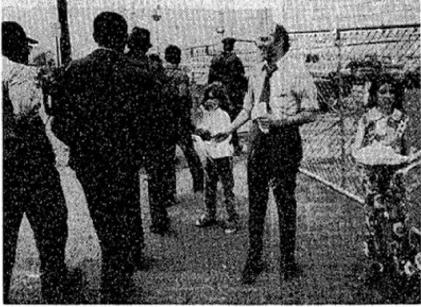 Dan Gaby, school choice advocate and '72 U.S. Senate candidate, dies