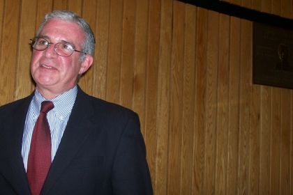 Seeking Speziale answers, Schaer sends letter to U.S. Attorney, AG's Office
