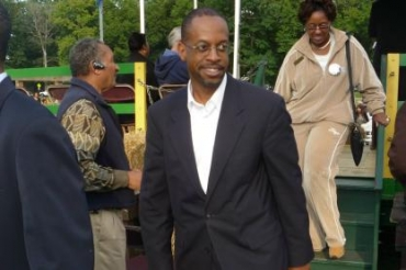 In mayoral election year, early turmoil defines Roselle as Holley kicks off campaign