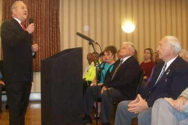 Linden 2014: Prepping for run against Gerbounka, Dems recruit Cosby-Hurling