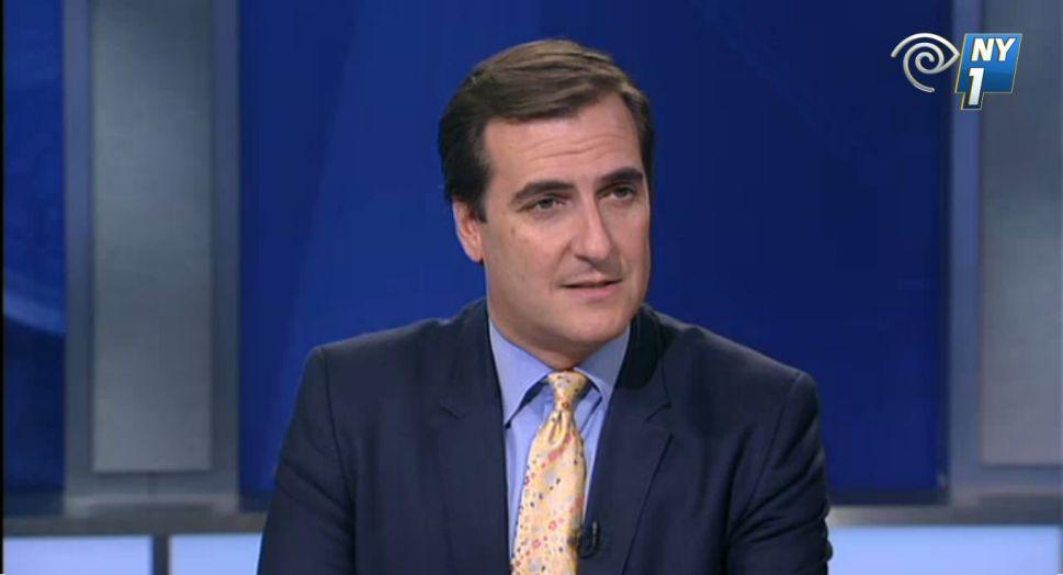 Gianaris: State Senate Republicans Are Running Scared