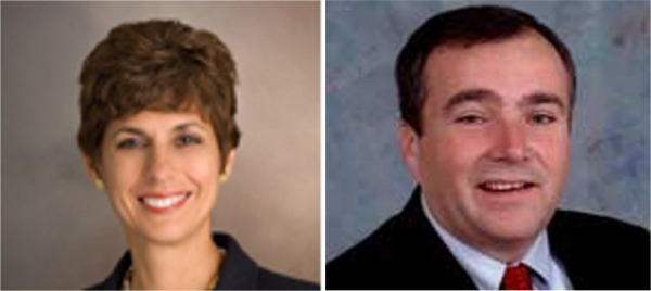 Samson aide will be Community Affairs Commissioner, Sussex Freeholder gets Labor post