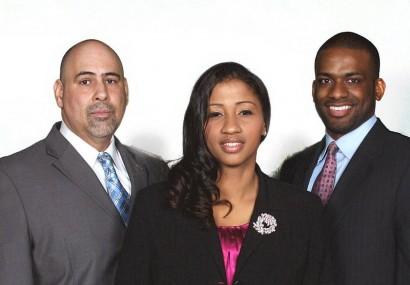 Jeffries, Lamourt and Speight prevail in Newark