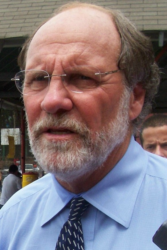 Corzine hears budgetary echoes in New York gov's woes