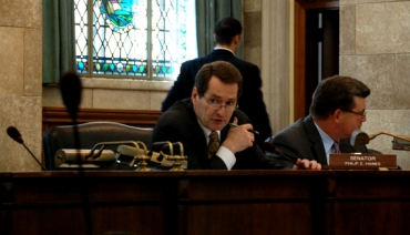 Christie to nominate Haines to Superior Court