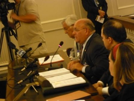 Assembly taking 'surgeon's scalpel' to state mandates