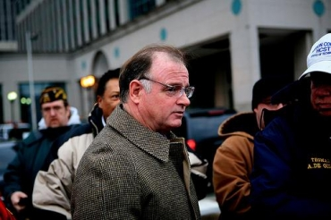Healy says he'll return money from questionable fundraiser
