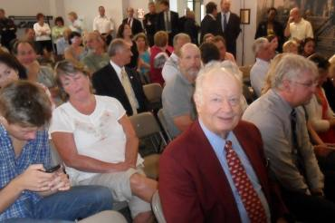 Kuhl will not pursue re-election as Hunterdon County GOP Chairman