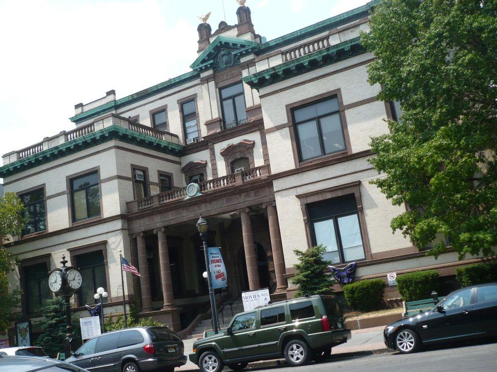 Hoboken's misadventures in layoffs