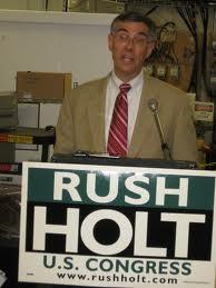 Hard-line Israel group goes after Holt