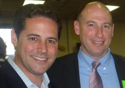 Cantor's new mission in Middle East won't hinder run for council, says Hornik