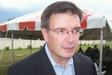 Hughes set to run for third term in Mercer
