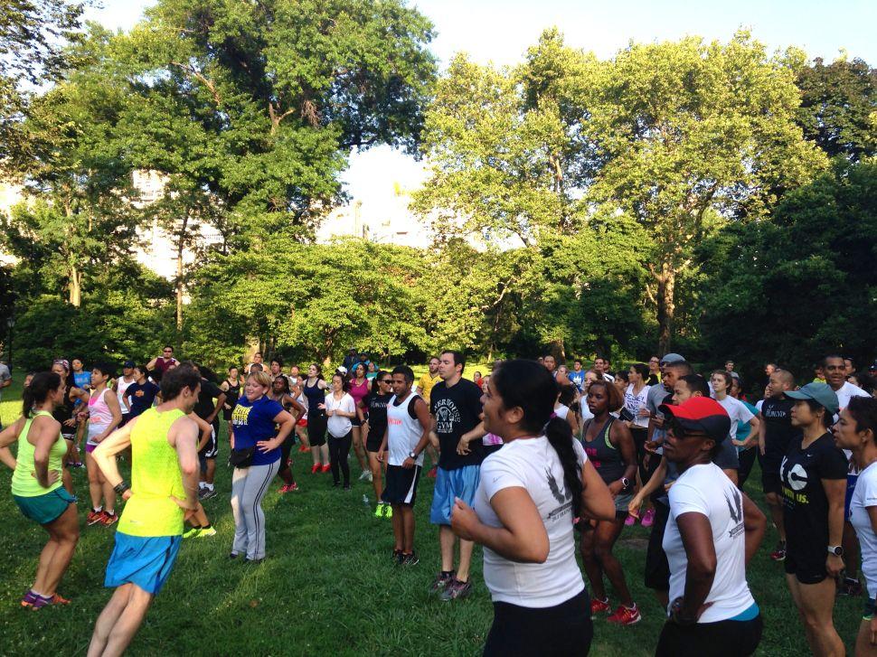 Nike Ends New York Run Clubs, Infuriates More than 3000 Runners