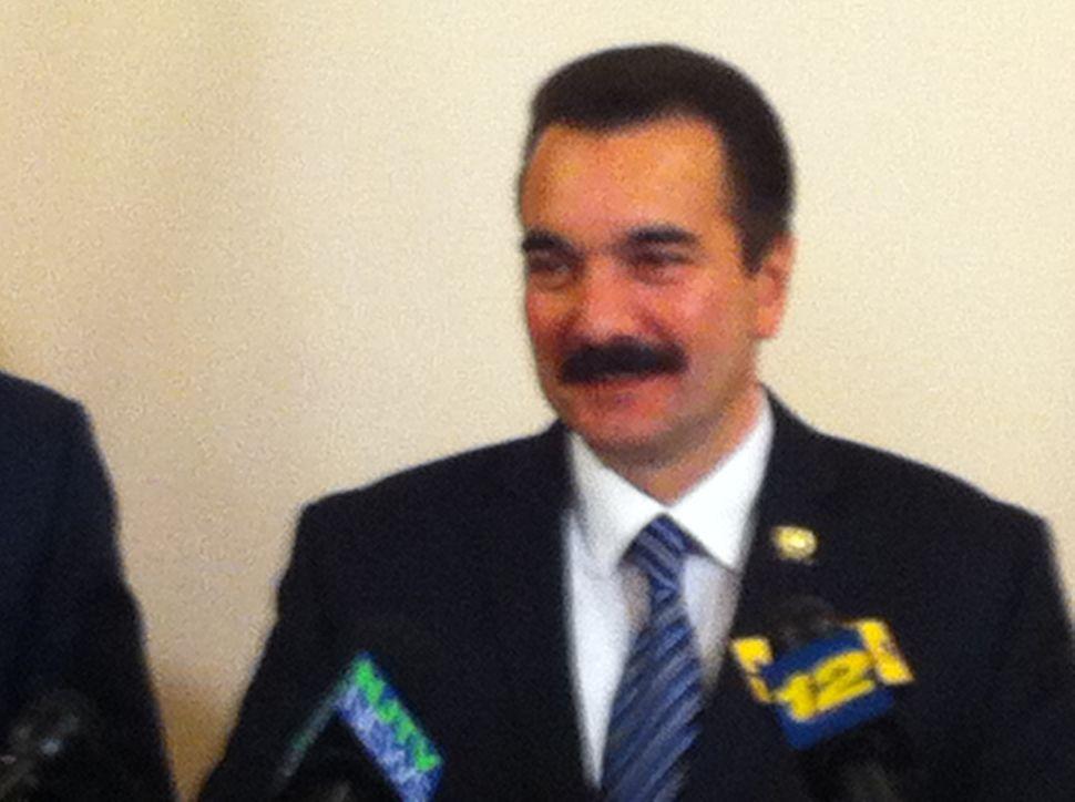 "Prieto named Assembly Speaker: Cuban-born politician ""living the American Dream"""