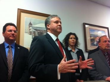 Bayonne Tenants Organization backs Davis for mayor