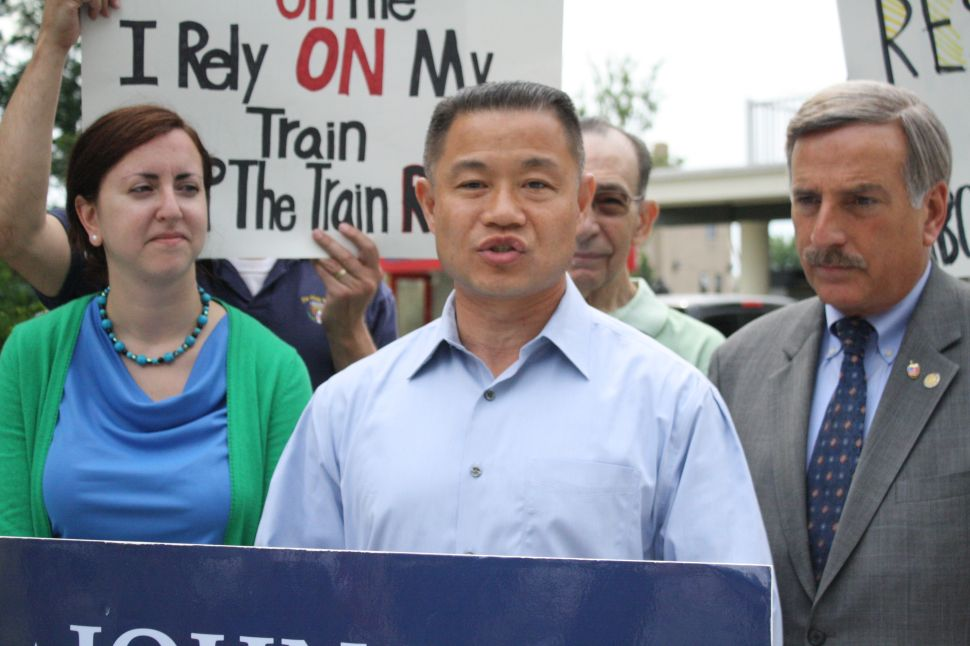 John Liu Concedes to Tony Avella