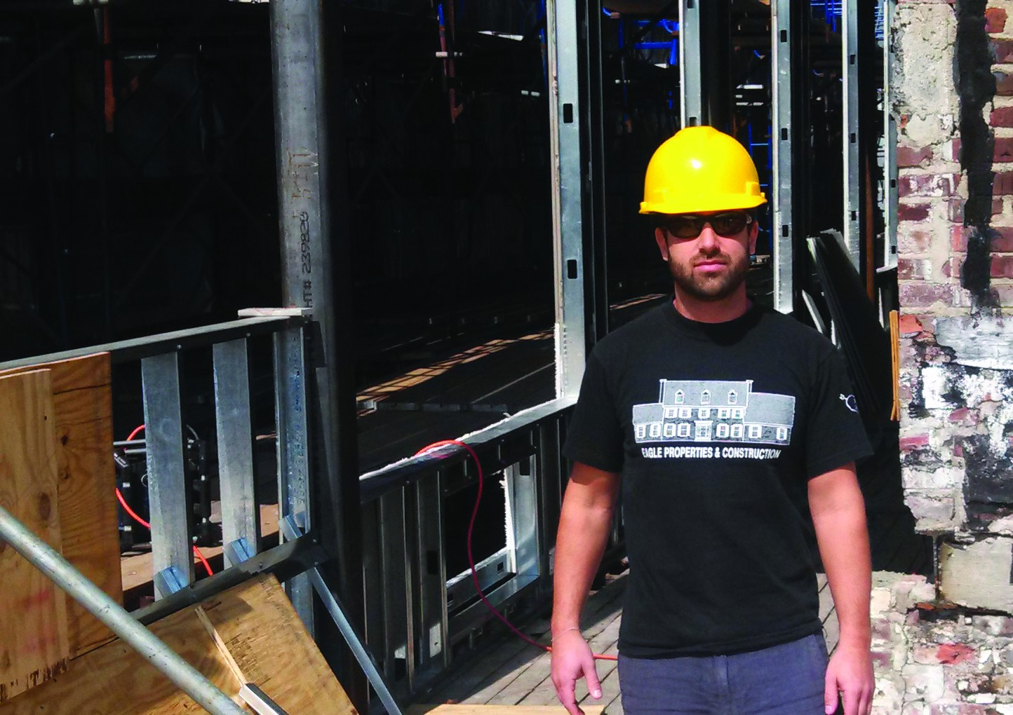Developer Son of Toll Brothers Founder Sets Sail in Williamsburg ...