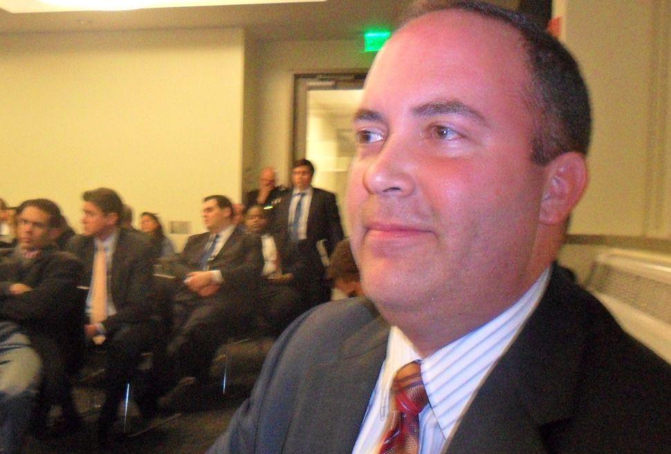 Dean formally endorses Gardner for senate