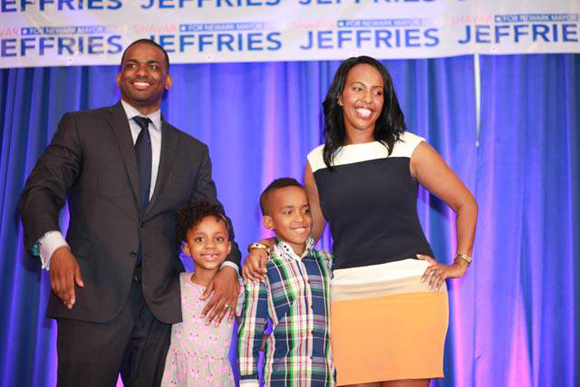 New pro-Jeffries TV spot featuring Donald Payne Jr. hits Newark airwaves