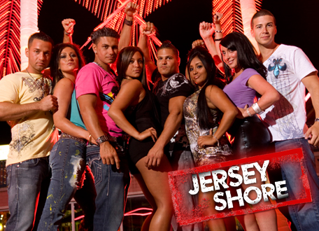 Vitale stands behind 'Jersey Shore' comments