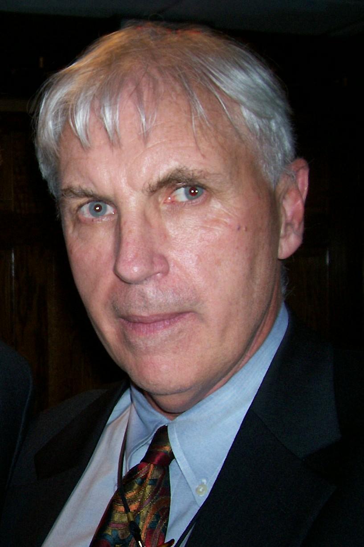 Women's Political Caucus Honors John Graham With 'Good Guy' Award