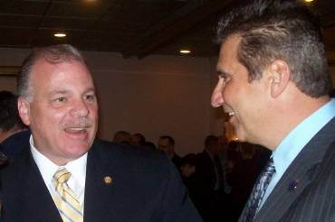 Redistricting underground: GOP down bodies and on offense in the Christie era