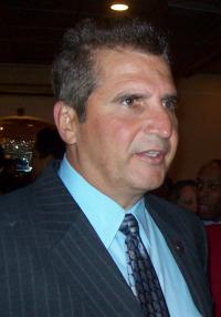 DiVincenzo displays major support from Democratic Party chairs, minus Rice