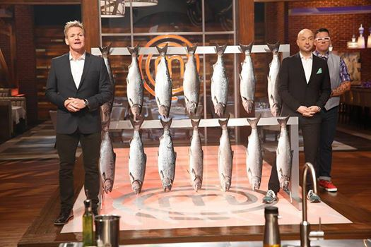 'MasterChef' Recap 5×9 – 'Home Cook Down'