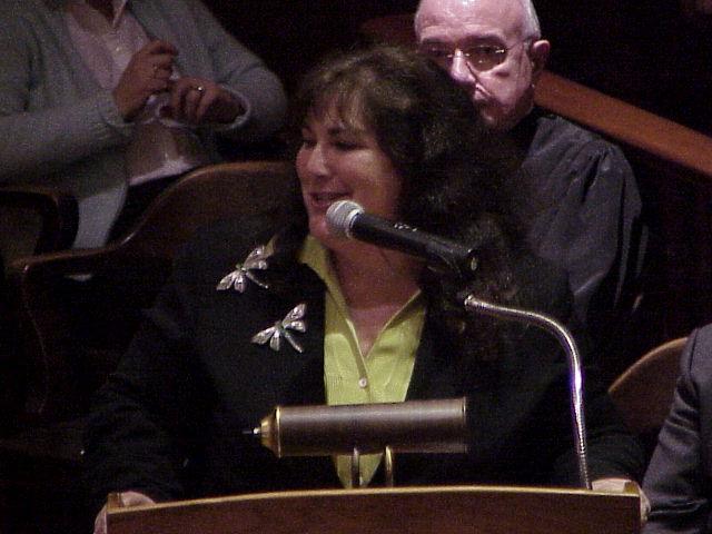 Karrow announces state senate bid