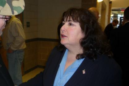 Karrow targets Lonegan's flat tax in radio debate with Doherty