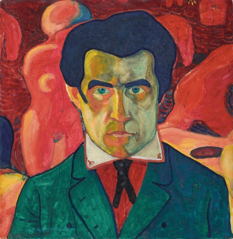 Morning Links: Kazimir Malevich Edition