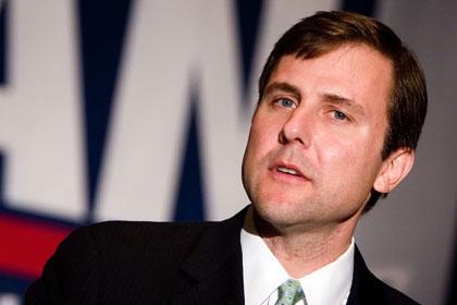 Will Kean run for Senate President or U.S. Senator?