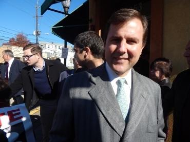 Kean hosting N.J. fundraiser for Jeb Bush's son