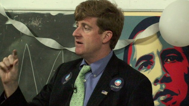 Kennedy due in Passaic for Berdnik