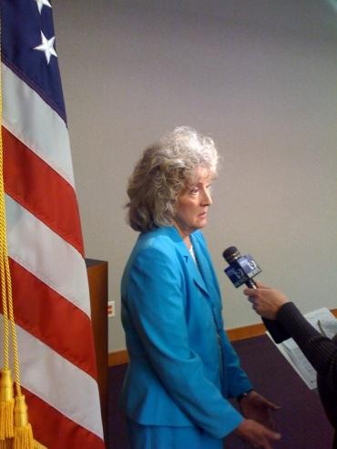 NJEA responds to Christie name calling