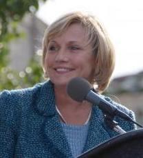 Gubernatorial Gutcheck, the GOP Contenders, Number 1: Kim Guadagno