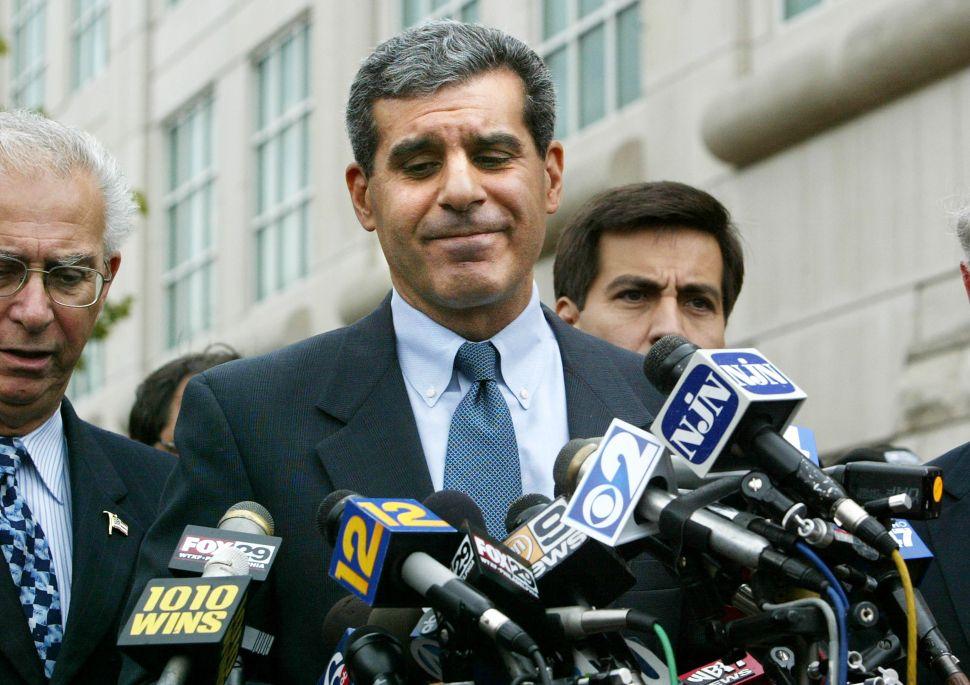 Kyrillos will head Christie campaign