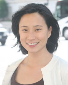 Justine Lam joins Politicker.com as director of online marketing