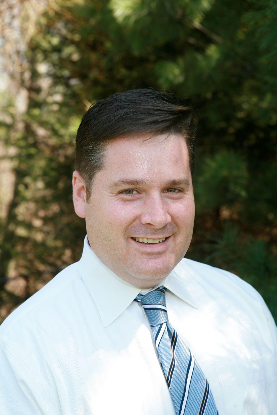 Marlboro attorney LaRocca gets in Monmouth Dems Chair contest